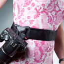 Spider Black Widow Camera Holster System Belt - Genuine - UK Thumbnail 2
