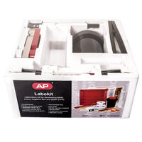 AP 14 Piece Starter Darkroom Negative Film Developing & Print Kit - UK
