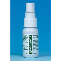 Kinetronics Precision Lens / Optics / Filter Cleaning Fluid 30ml Pump Spray