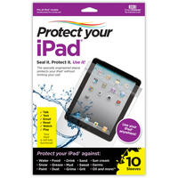 Protect Your iPad Smart Sleeve - Fits all iPads - 10 Sleeves