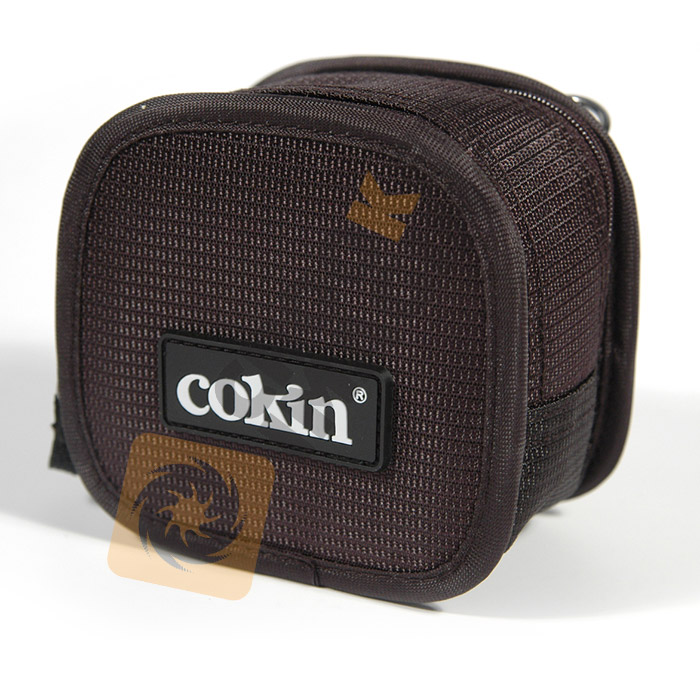 Cokin A Series Filter Storage Wallet A306 - Also Holds ...
