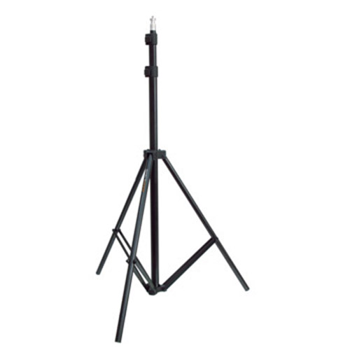 Camlink Professional Photo Photography Studio Light Stand - 2m - 6Ft6