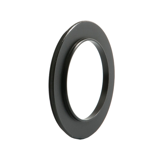 Reverse Lens Adapter Macro Coupler Ring Male to Male 49mm - 49mm By JJC