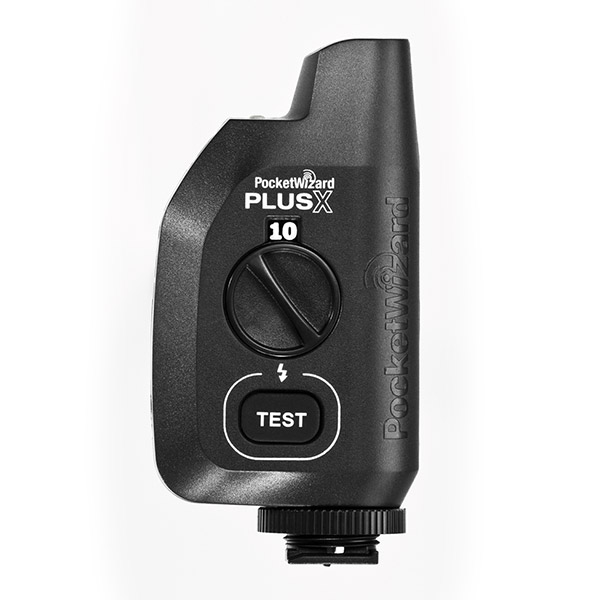 PocketWizard Plus X Wireless Radio Flash Trigger Pocket Wizard