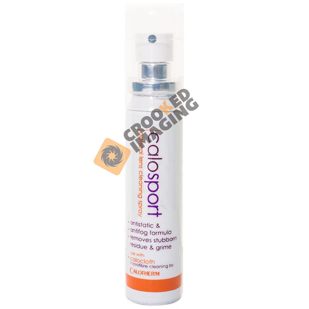 calotherm calosport 25ml spray anti fog lens goggles. Black Bedroom Furniture Sets. Home Design Ideas
