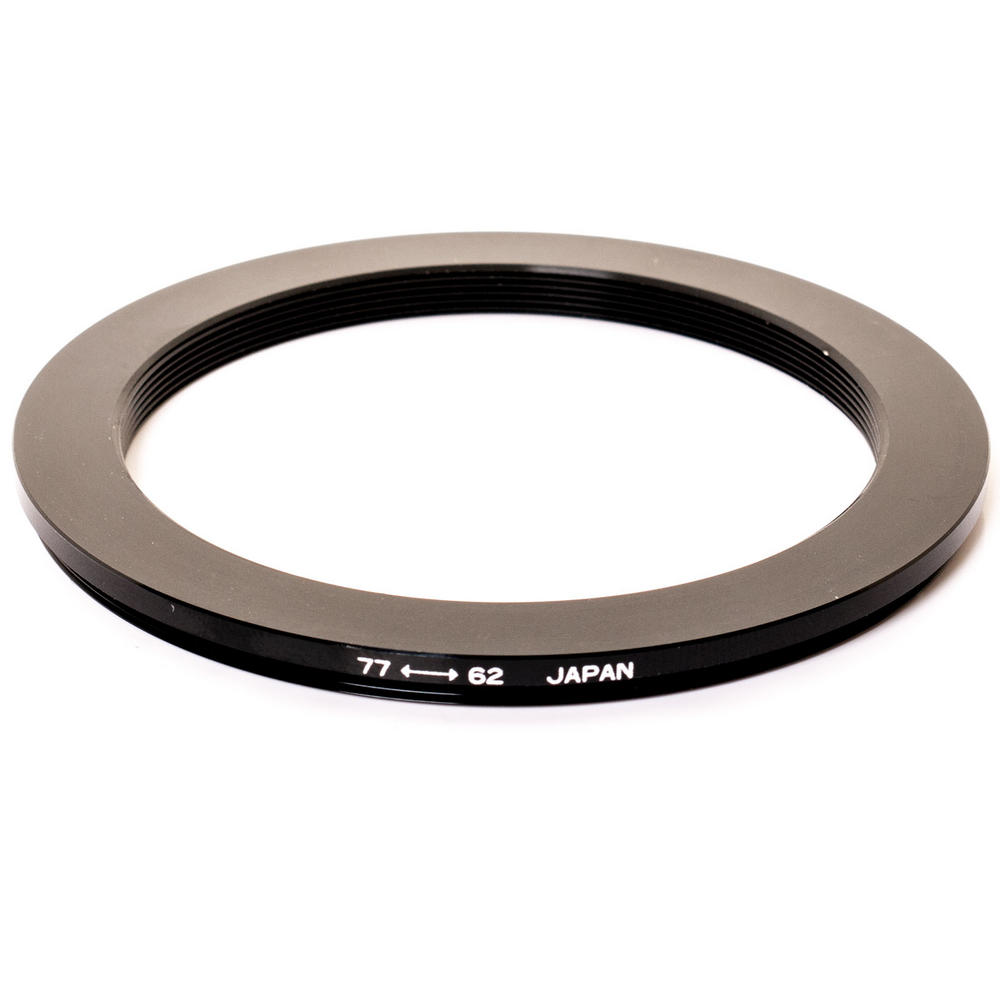 Kood 77mm - 62mm Lens Stepping Step Down Filter Adapter Ring - 77 to 62 mm
