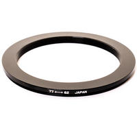Kood 77mm - 62mm Lens Stepping Step Down Filter Adapter Ring - 77 to 62 mm Thumbnail 1