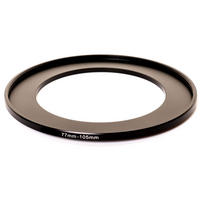 Kood 77mm - 105mm Lens Stepping Step Up Filter Adapter Ring
