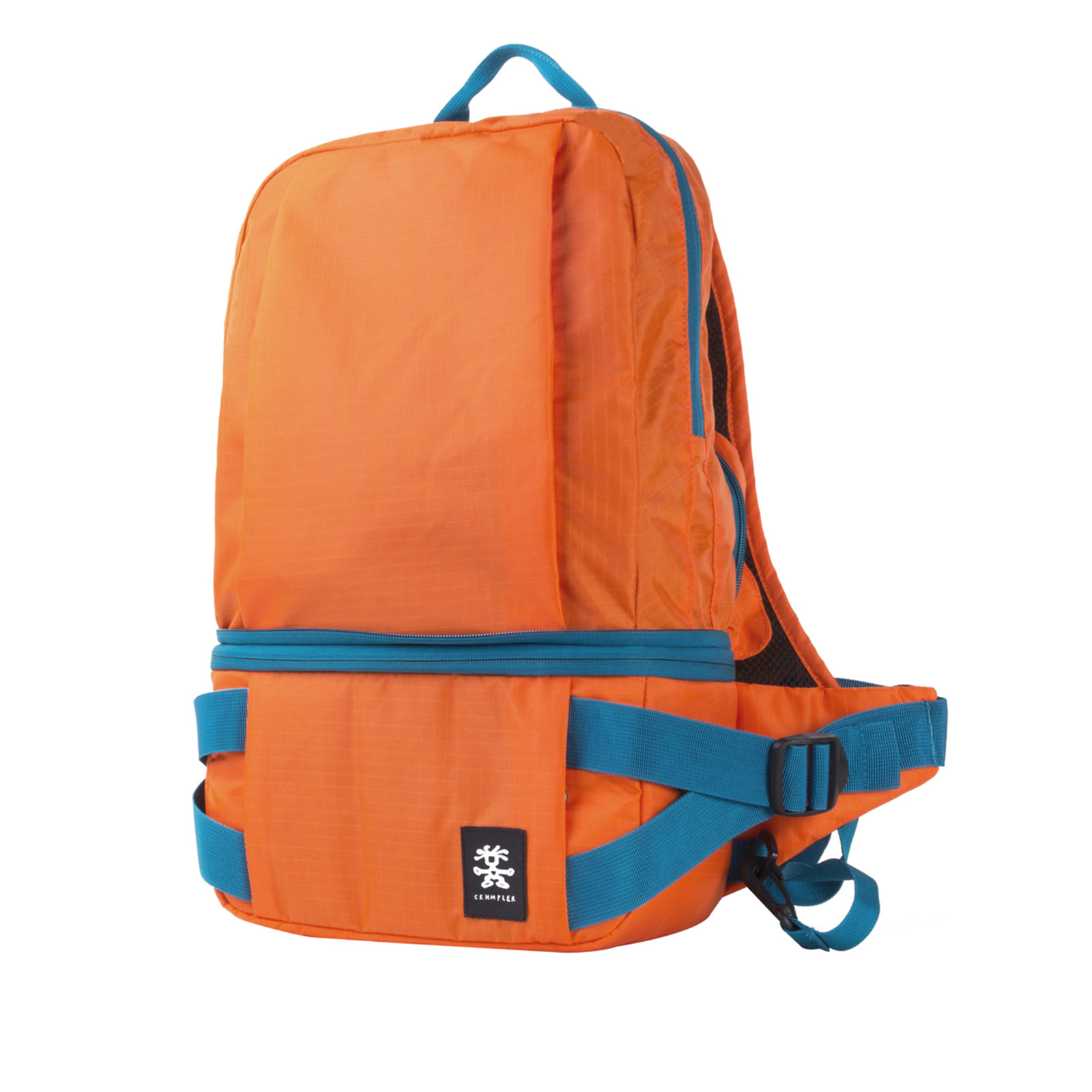 Crumpler Light Delight Foldable Backpack DSLR Camera Bag Rucksack ...