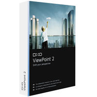 DxO Viewpoint 2.5 - PC & MAC - Inc PlugIns for Adobe & Aperture