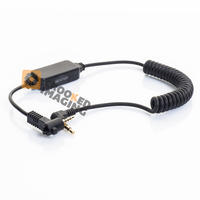 Cactus Remote Shutter Cable SC-PAN for Panasonic Cameras Thumbnail 1