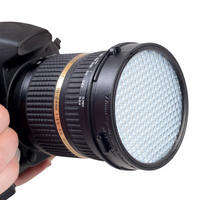 ExpoDisc 2.0 77mm White Balance Cap Disc Filter - EXPOD2-77 by Expoimaging Thumbnail 4