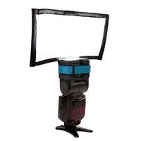 Rogue FlashBender 2 - Small Bounce Reflector Snoot - ROGUERESM2 by Expoimaging