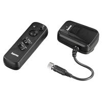 Hama Camera Motion Trigger Shutter Remote Release DCCSystem Base - 00005203 Thumbnail 1