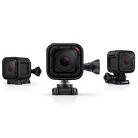 GoPro HD Hero 4 Session Action Sports Camera - CHDHS-101-EU