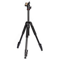 Universal Camera Travel Tripod Legs & Ball Head Kit Hama Traveller 163 Ball 4291