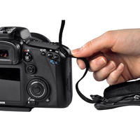 "Hama ""Quick Shoot"" Hand Strap Adapter for use with the Quick Shoot Strap Thumbnail 4"