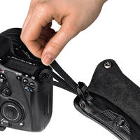 "Hama ""Quick Shoot"" Hand Strap Adapter for use with the Quick Shoot Strap Thumbnail 5"