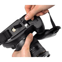 "Hama ""Quick Shoot"" Hand Strap Adapter for use with the Quick Shoot Strap Thumbnail 6"