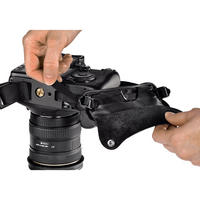 "Hama ""Quick Shoot"" Hand Strap Adapter for use with the Quick Shoot Strap Thumbnail 8"