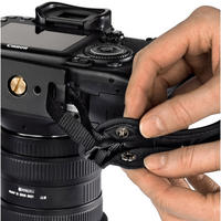 "Hama ""Quick Shoot"" Hand Strap Adapter for use with the Quick Shoot Strap Thumbnail 9"