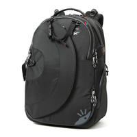 Matin Crescent 320 PRO CAMERA BAG BACKPACK Rucksack Waterproof Carry Case - Black