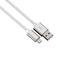 Apple Certified Lightning Cable USB Data Charging iPhone 5 6 Plus iPad MFI White