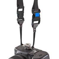 Miggo 2 Way Speed Strap Camera Shoulder & Neck Sling for DSLR and CSC - Space Zoo Thumbnail 7