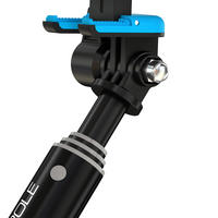 GoPole NEW GoPro Reach Snap Telescoping Selfie Mobile Pole Mount Handle Thumbnail 4