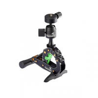 Takewat T1 Clampod Clamp Tripod for Mobile and Cameras DSLR Compact Flashes