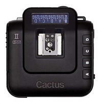Cactus V6 II HSS Wireless Flash Transceiver Remote Trigger MKII MK2 - BUY NEW