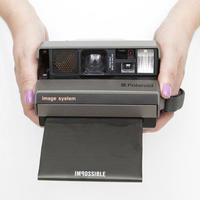 Impossible Project Frog Tounge for Spectra Type Cameras - PRD_1463