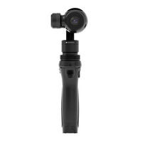 DJI Osmo Handheld Gimbal 3 Axis 4K 12mp Camera Stabalizer Kit + 2 xtra Batteries