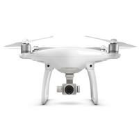DJI Phantom 4 Quadcopter Camera Drone RTF GPS 4K UHD 12mp - UK Stock Thumbnail 1