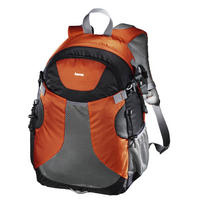 DSLR Camera Laptop Backpack Padded Rucksack New Travel Bag Bormio 140 by Hama