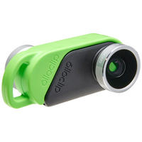 Olloclip 4-In-1 Photo Camera Lens Kit for iPhone 6/6s/6+/6s+ Wide Angle Macro