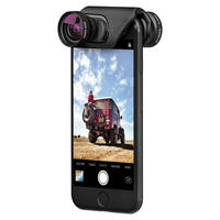 Olloclip CORE Photo Camera Lens Set Kit for iPhone 7/7 Plus Wide Angle Macro Thumbnail 2