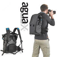 Miggo AGUA 85 Camera Backpack Bag Stormproof Large Case for Large DSLR Cameras
