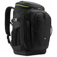 DSLR Camera Laptop Backpack Padded Rucksack New Travel Bag Case Logic Kontrast