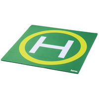 Hama Drone Landing Pad Mat 40x40cm for Quadcopter