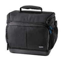 Hama Ancona HC 130 Digital Camera Shoulder Carry Case Photo Bag - Black - UK