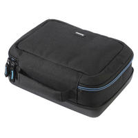Hama Ancona HC 130 GoPro & Action Camera Carry Case Bag - Black