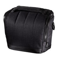 Hama Treviso 110 Digital Camera Shoulder Carry Case Photo Bag - Black - UK
