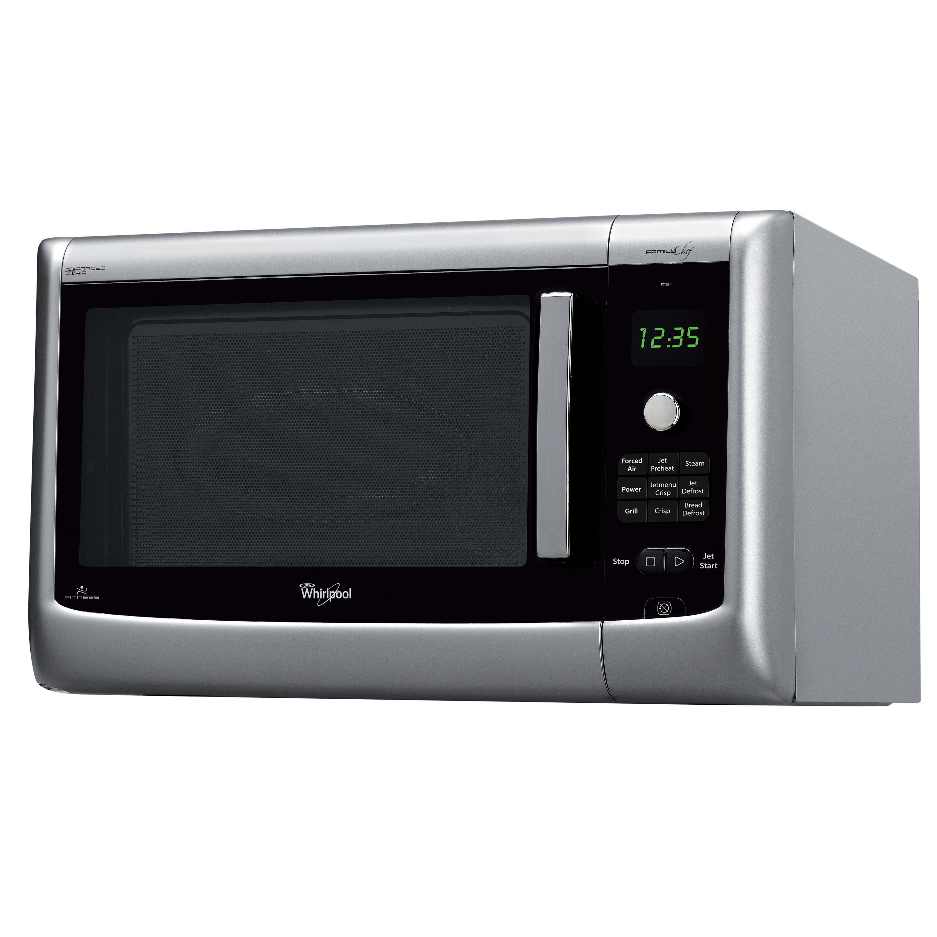 Whirlpool Microwave Oven ~ Whirlpool oven jet chef microwave convection
