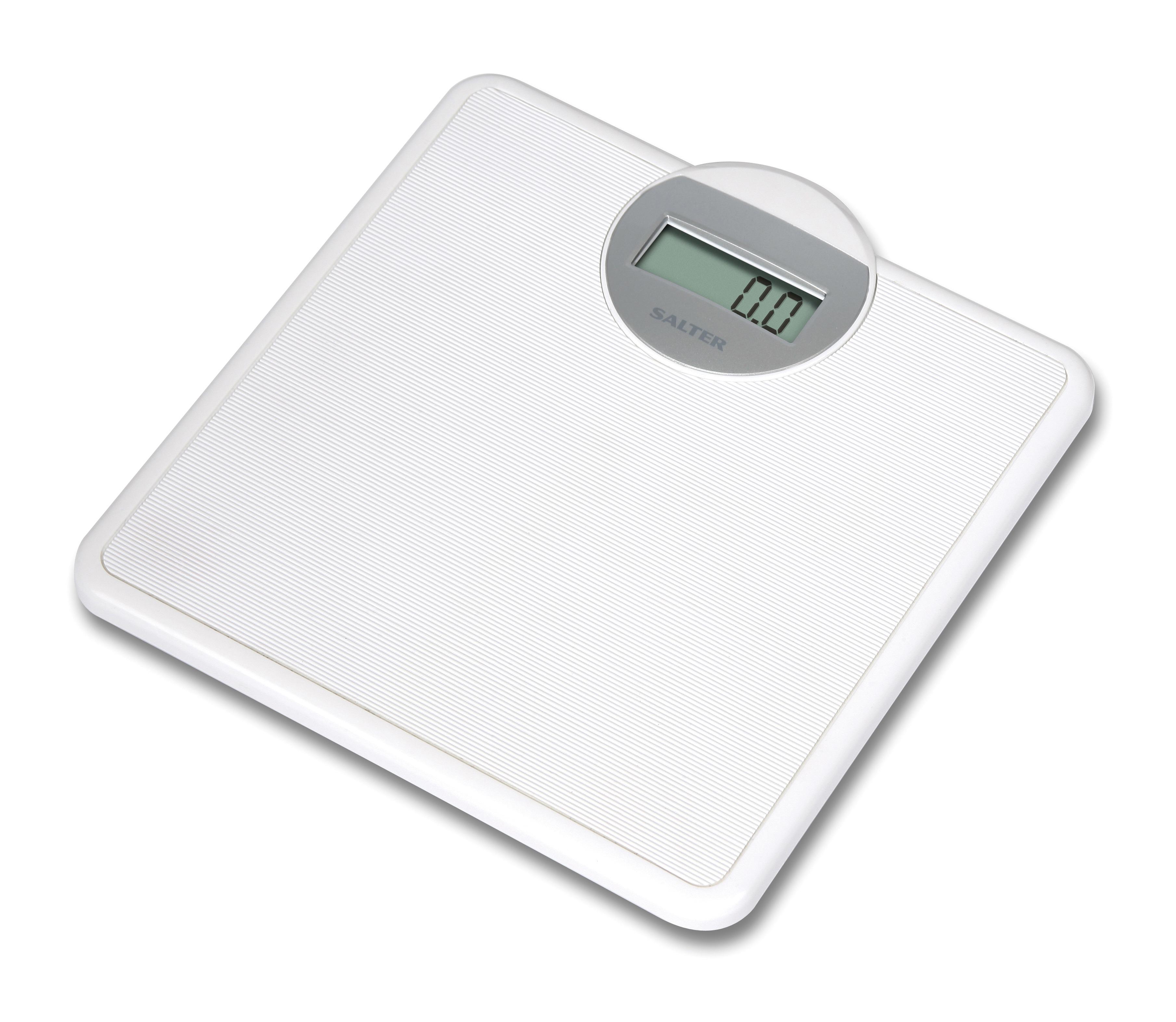 Bathroom Digital Scales: Salter Digital Bathroom Scales