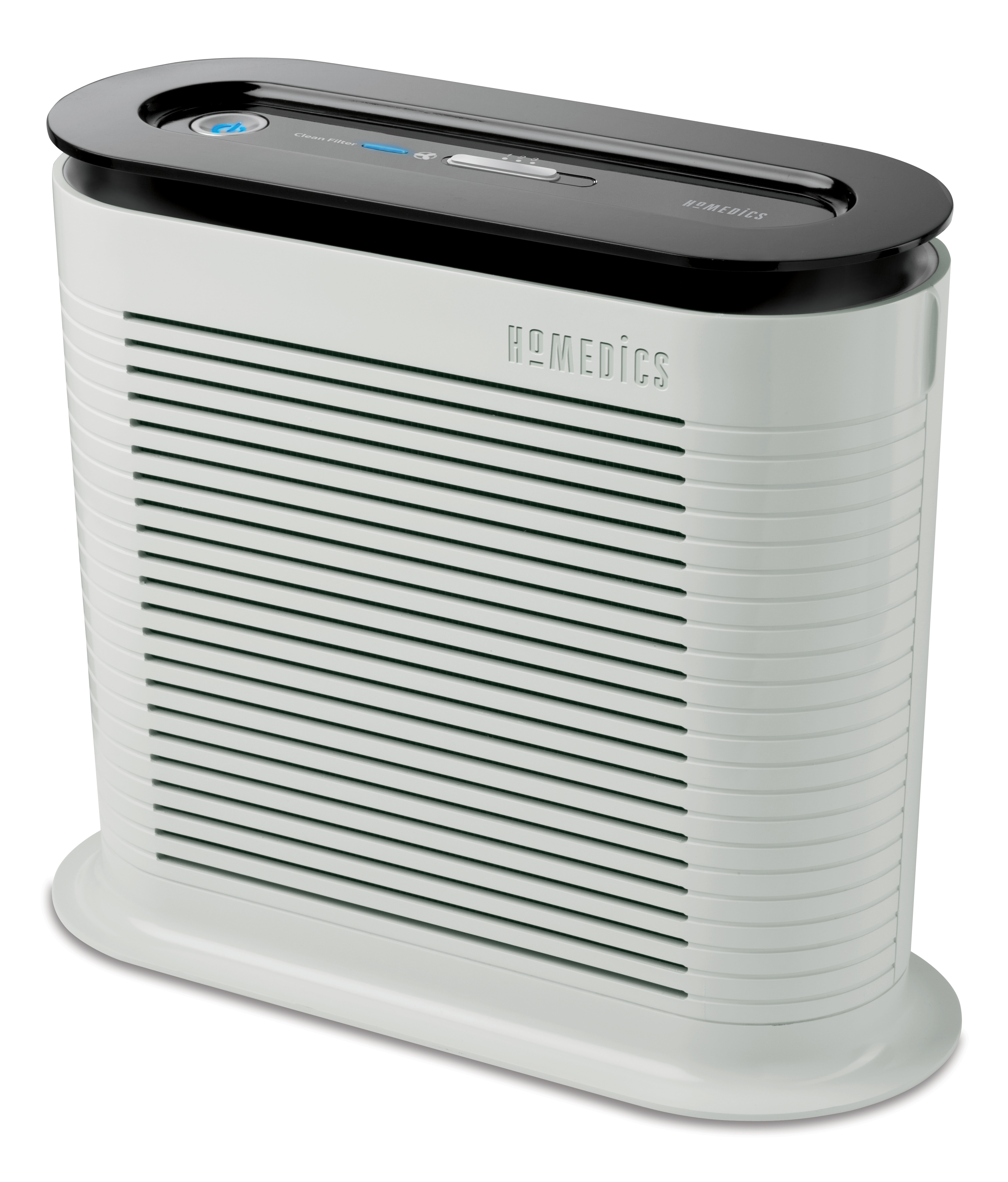 Air Cleaners Purifiers ~ Homedics professional hepa air purifier cleaner removes