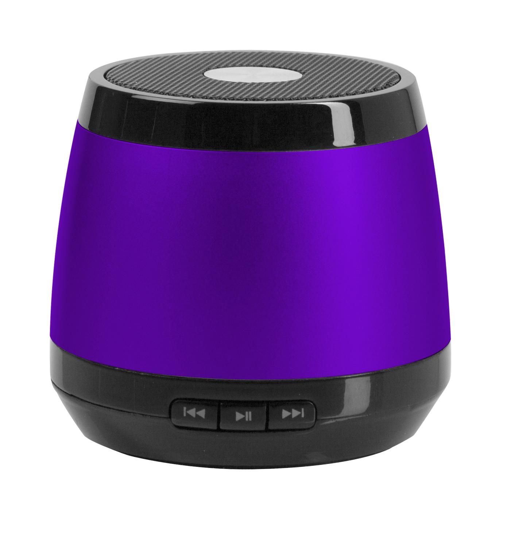 Jam Classic Portable Rechargeable Bluetooth Wireless Speaker Purple HX-P230PUA