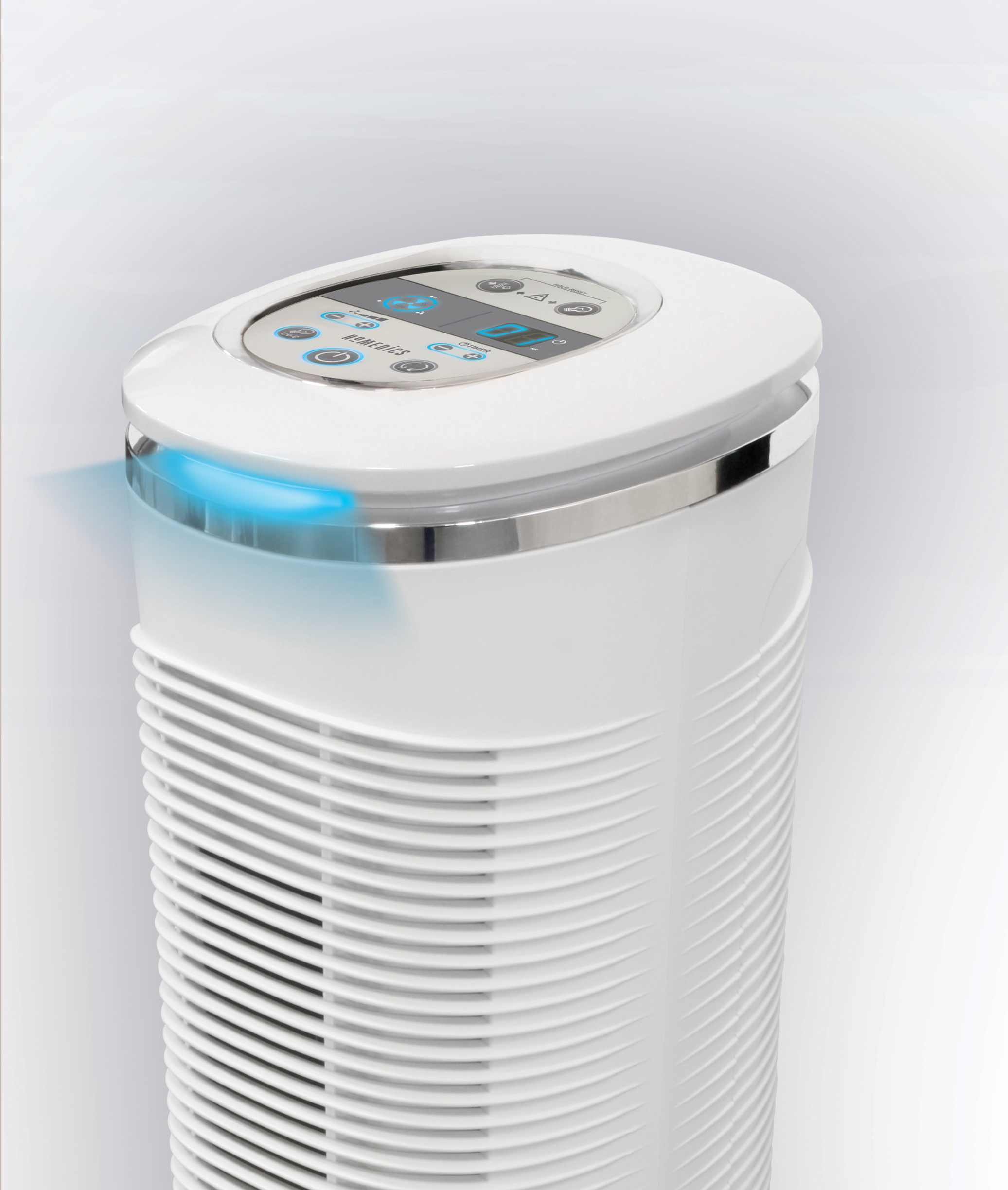 HoMedics AR 29 GB Hepa Air PurifierTower eBay #1A8CB1