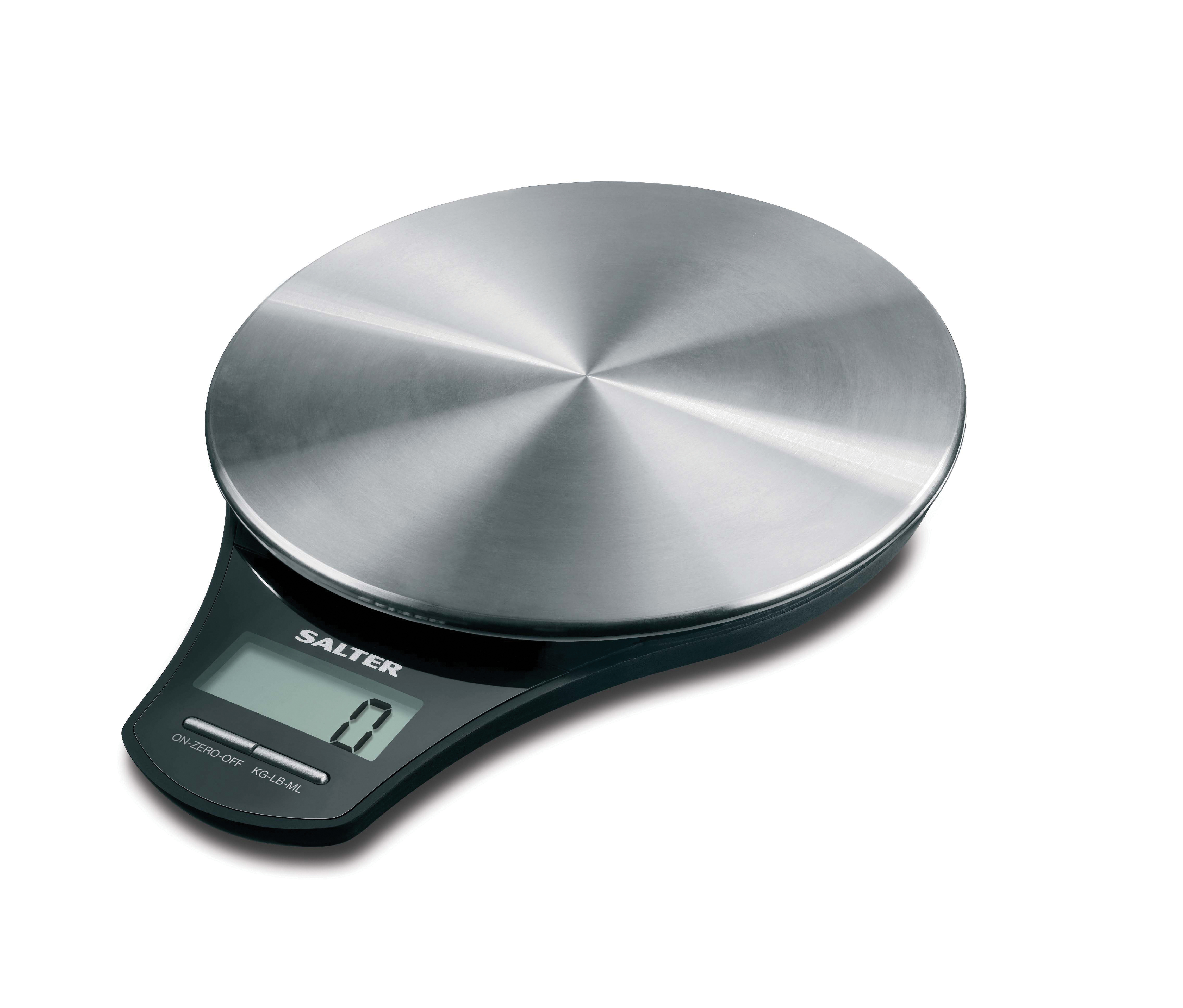 Electronic Kitchen Scales Reviews Uk