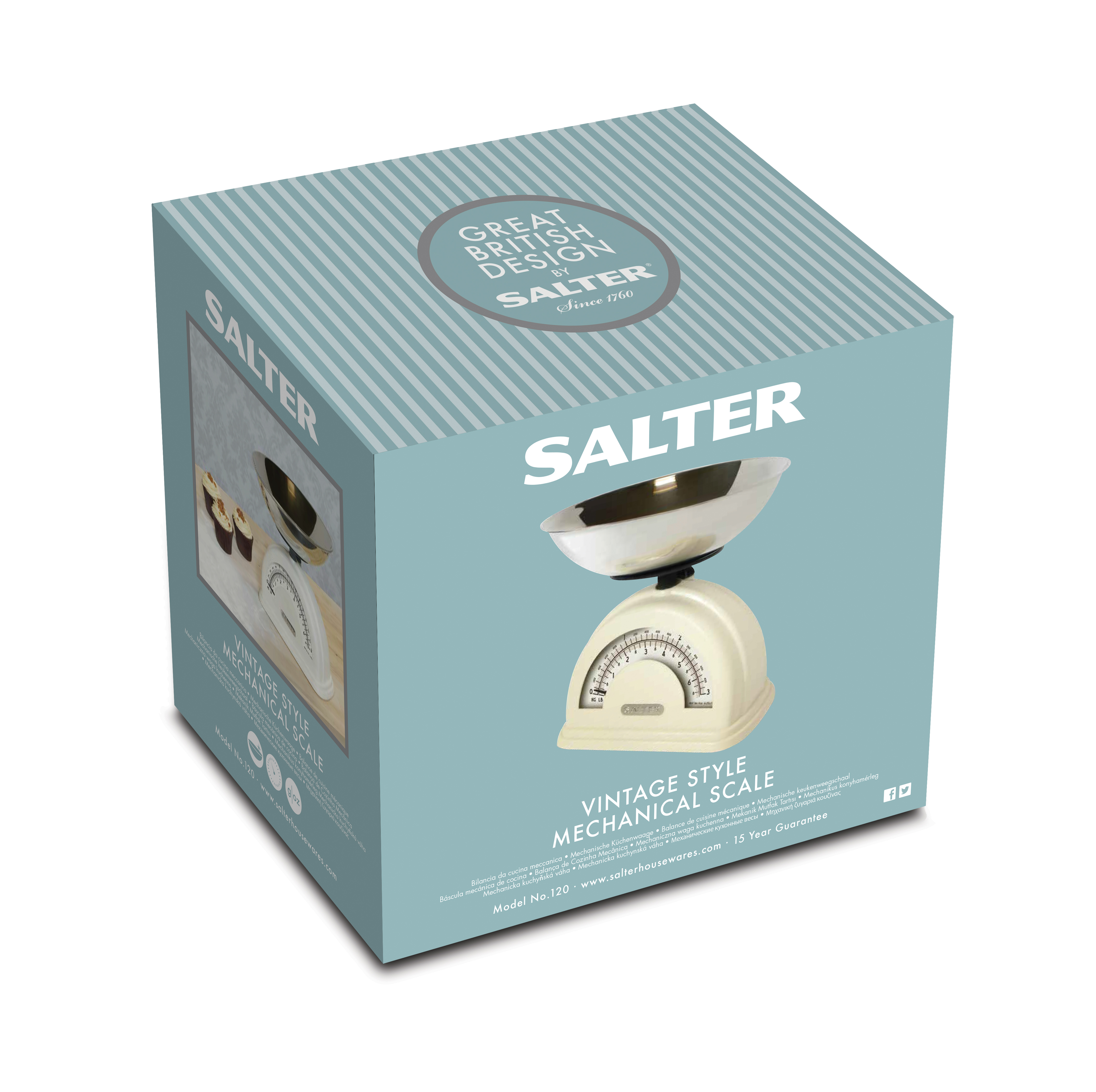 Salter Kitchen Scales Argos.Salter Vintage Style Mechanical Kitchen ...